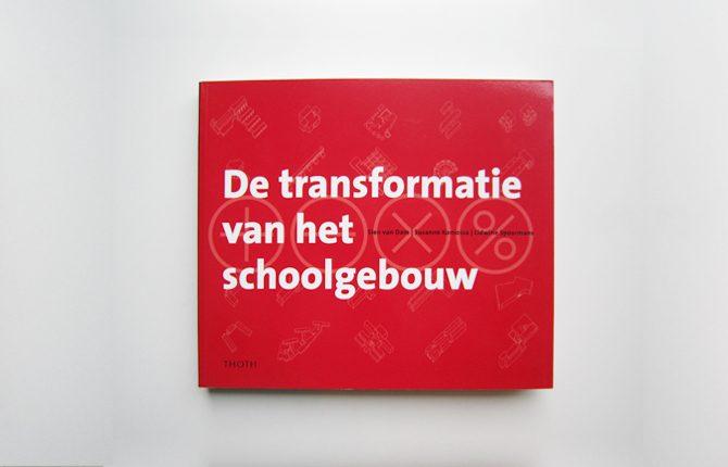 Transformatie schoolgebouw